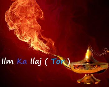 Sifli Ilm Ka Tor Quran Se