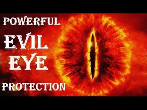 100% Working Dua To Remove Evil Eye