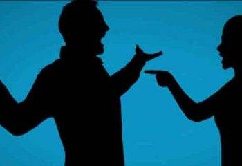 Wazifa to stop fighting between husband and wife